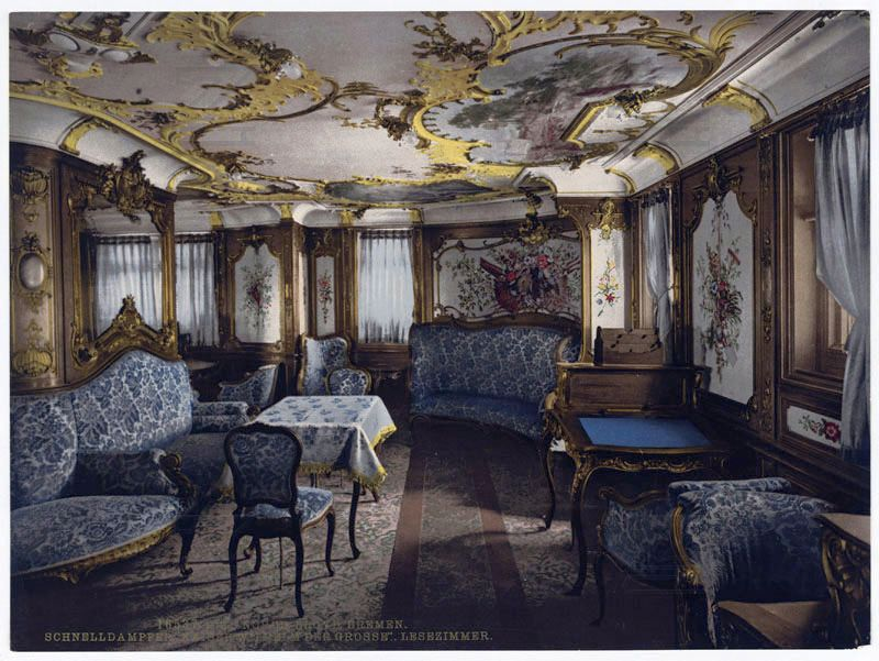Interior Decoration Engineering