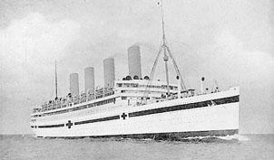 HMHS_Aquitania