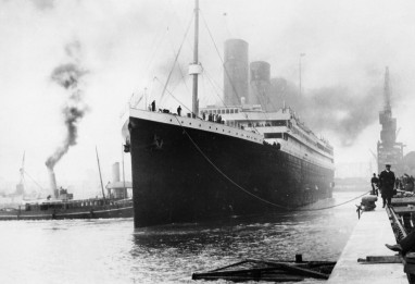 RMS-titanic-southampton